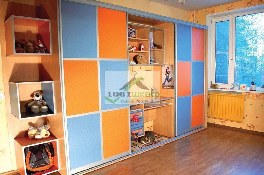 Детская мебель шкафы фото