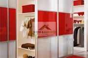 fitted-sliding-wardrobe-red-glass-hallway-interior-thumb